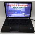 ноутбук HP DV6-6051er