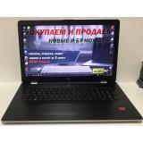 ноутбук HP 17-ak043ur