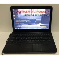 Ноутбук Sony Vaio VPC-K
