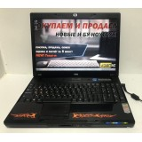 Ноутбук MSI GX 610