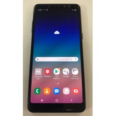 Смартфон Samsung a8+ 32Gb
