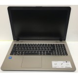 Почти новый ноутбук Asus D541