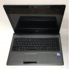 Ноутбук ASUS A52JU