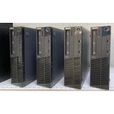 Компьютер Lenovo Thinkcentre M92P