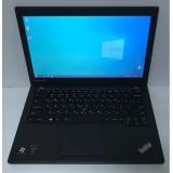 Надёжный профессиональный ноутбук Lenovo