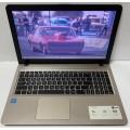 Ноутбук Asus D540M