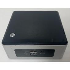 Компьютер Неттоп Intel NUC5PPYH