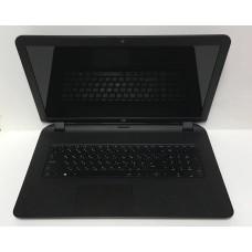 Ноутбук HP с большим экраном 17-p001ur