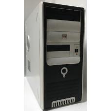 Двухъядерный системный компьютер