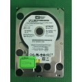 Жёсткий диск Western Digital WD Blue 750 GB