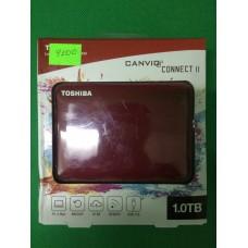 Новый Toshiba 1Tb DTC810