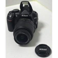 Зеркальный фотоаппарат Nikon D3100Kit