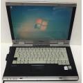 Двухъядерный ноутбук FujitsuSiemens V3405