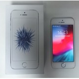 Apple iPhone SE 128Gb с комплектом