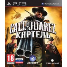 Call of Juarez: Картель (The Cartel)