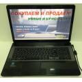 Ноутбук PackardBell LV11HC