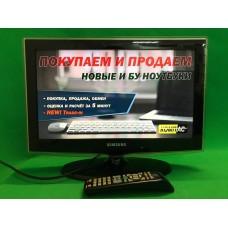 "ЖК телевизор 19"" SAMSUNG LE19D450G1W"