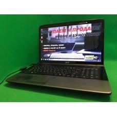 Ноутбук Acer Aspire 7535G