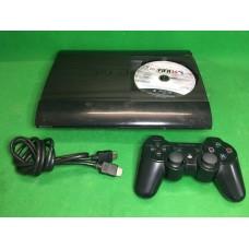 Приставка Sony PlayStation 3 Super Slim 500Gb
