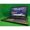 ноутбук Asus X550D