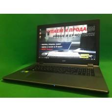 Ноутбук Acer E5-771