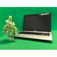 Топовый ноутбук Asus N56V