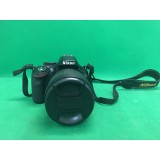 Зеркальный фотоаппарат Nikon D5200Kit 18-105VR