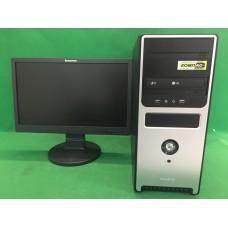 Компьютер для средних игр