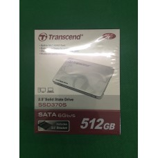 SSD Transcend SSD370S 512Gb
