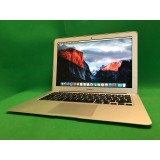 Ноутбук MacBook Air A1466 начало 2014