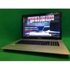 Ноутбук Asus N76V