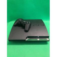 Приставка Sony PS3 500Gb Slim
