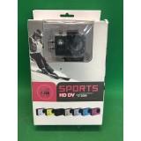Экшен камера sports hd dv 1080p h.264 full hd