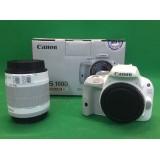 зеркальный фотоаппарат Canon EOS 100D Kit