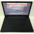 новый ноутбук HP 15-bw-013ur