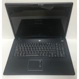 """Ноутбук DNS M771S с экраном 17,3"""""""