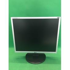 """ЖК монитор 19"""" LG Flatron L1953S"""