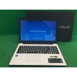 Стильный ноутбук Asus F553M