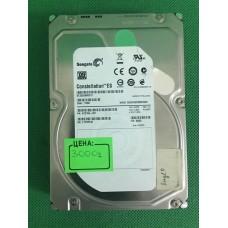 Жёсткий диск Seagate ST2000NM0011 2000Gb