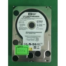 Жёсткий диск Western Digital WD Blue 750 GB