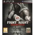 Купить Fight Night Champion