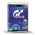 Gran Turismo 6 `